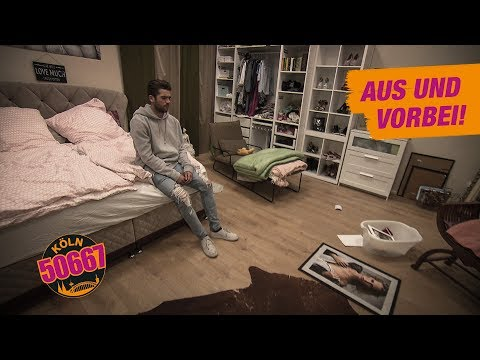 Köln 50667 - Marc schließt endgültig mit Jule ab #1364 - RTL II