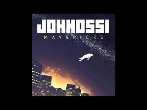 Johnossi mavericks