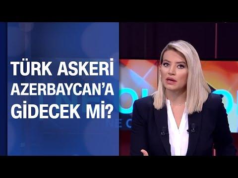 Mehmetçik Azerbaycan'a Gidecek