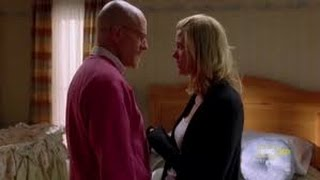 Breaking Bad Season 2 Episode 13 (ABQ) Review