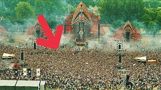 Djs creating crowd Earthquakes thumbnail
