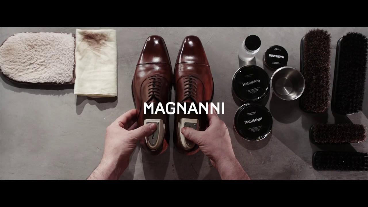 7ef1d171e8f Magnanni Shoe Care