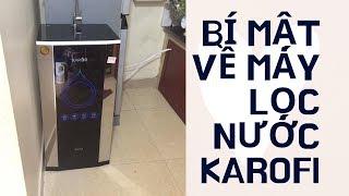 Máy lọc nước KAROFI điều tuyệt vời từ máy mà ít ai biêt | bếp và gia dụng Xuân Tuân