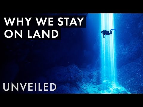 Why the Ocean is Still Unexplored    Unveiled