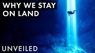 Why the Ocean is Still Unexplored  | Unveiled