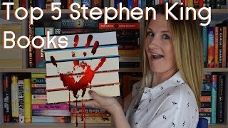5 Best Stephen King Books 2018 | According to the Readers on Bookaxe