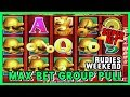 🎰$44/SPIN Group Slot Pull 🎱🎱88 Fortunes ✦ Brian Christopher slots 👫RUDIES Weekend 2018 Video 🎉
