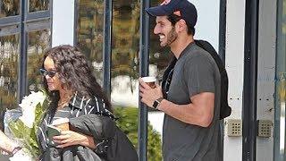 Rihanna et Hassan Jameel en couple, focus sur les moments clés de leur relation