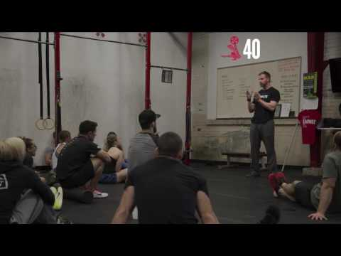 How to Program for Competitive athletes w/ Nick Fowler - Ep. 40