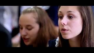 Школьный клип