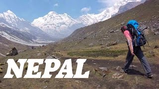 A Himalayan Adventure to 13,500 feet: The Annapurna Trek, Nepal