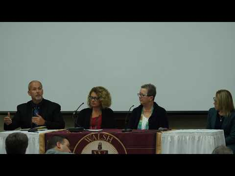 Mental Health & Our Community Panel