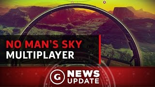 Two No Man's Sky Players Meet Up, But Can't See Each Other - GS News Update