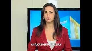TV Globo - MG INTER TV 2ª Edição - Montes Claros não possui plano de saneamento básico