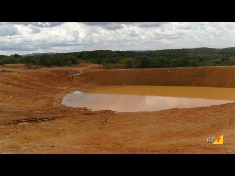 Curso a Distância Construção de Pequenas Barragens de Terra