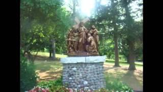 DSCF7357-AKUC Martyrs' Shrine Visiting(07-25-14)