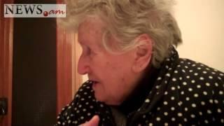 89-летняя бабушка Арусяк верит в раскаяние турецкого народа