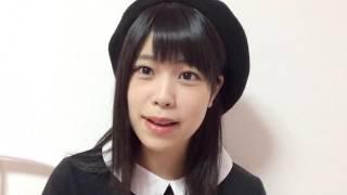 48_Nanase_Yoshikawa (2017年02月08日16時02分34秒) 吉川七瀬(AKB48 チ...