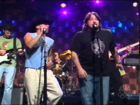 Kenny Chesney ft. Uncle Kracker - When The...