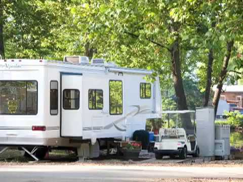 Deer Valley Rv Park Amp Campground Lake Of The Ozarks Mo