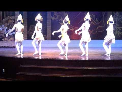 Múa Chăm - apsara tại Đà Nẵng - đồ gỗ đức hiền ,
