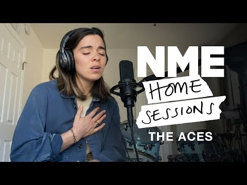 The Aces – 'Daydream', 'Cruel' and 'Going Home'   NME Home Sessions
