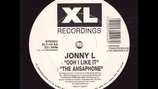 Jonny L  - The Ansaphone