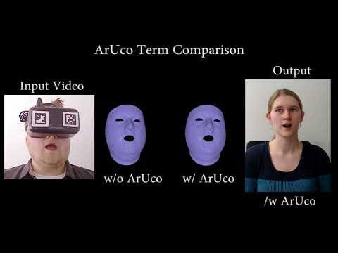 FaceVR: Real-Time Facial Reenactment and Eye Gaze Control in Virtual Reality