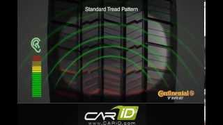 видео Купить шины Continental ContiCrossContact Winter 265/70 R16 112 T в Калининграде