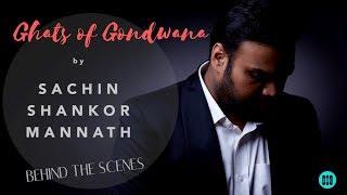 Debut Album Release by Sachin Shankor Mannath