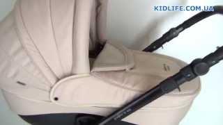 Adamex Pajero - Видео обзор коляски