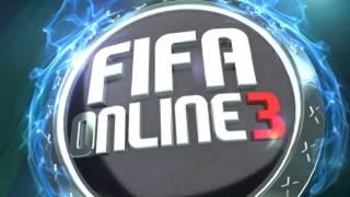 FIFA Online 3 - FC Barcelona vs SD Eibar