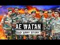 Aa Watan Aabad Rahe Tu Raazi Arjit Singh  Sad Story Song Aasif Gaur Smart Tv  Mp3 - Mp4 Download
