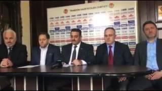 """Türk Diyanet Vakıf-Sen de """"EVET"""" Dedi 2017 Video"""