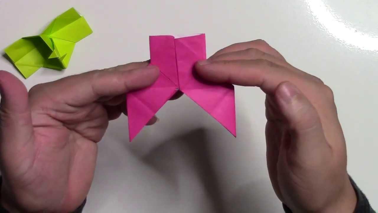 すべての折り紙 折り紙 ブーケ 折り方 簡単 : 折り紙 折り方】簡単な ...