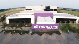 Orthometric - Institucional 2016