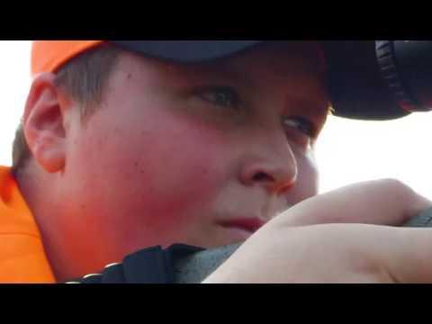 Austin Bingham's 2019 Kentucky Bull Elk Hunt