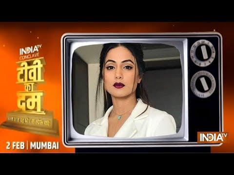 Hina Khan Talks About How Yeh Rishta Kya Kehlata Hai Changed Her Life