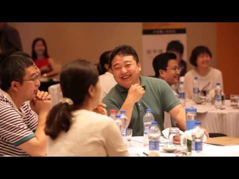 Charisma Academy 1st Shanghai Masterclass (30th June 2015)