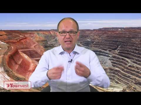 AJ Bell Youinvest Fundamentals - BlackRock World Mining Trust