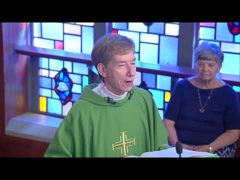 Open to the Spirit of Forgiveness   Homily: Father Dan O'Connell
