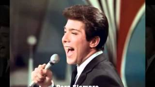 TONIGHT MY LOVE TONIGHT ( Paul Anka ) 1961 ( Subtitulos en Español )