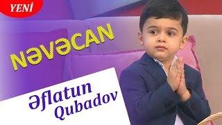 Eflatun Qubadov - Nevecan (Video)