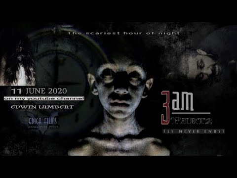 Download Horror Movie |3 A.M.|PART-2| IT NEVER END |SHORT MOVIE 2020| THRILLER | by EDICA FILMS
