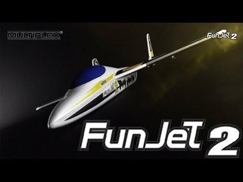Multiplex FunJet 2