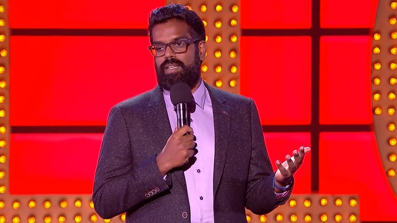 Series 11: Best Bits   Live at the Apollo   BBC Comedy Greats