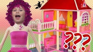 Живая Кукла БРАТЦ! Почему Кристина заколдовала Алису?