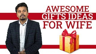 Romantic Gifts For Your Wife   Special Unique & Best Surprise   Gifts Ideas For Her   Gift Guide