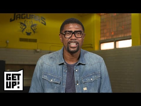 Jalen Rose reacts to Isaiah Thomas calling Cleveland 'a ----hole' | Get Up! | ESPN