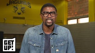 Jalen Rose reacts to Isaiah Thomas calling Cleveland 'a ----hole'   Get Up!   ESPN